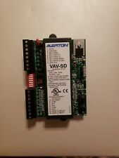 ALERTON BACTALK CONTROLLER VLC-16160 CIRCUIT BOARD WITH SHELL COVER USED