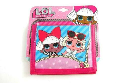 Bag Lol Surprise Girls Coin Purse