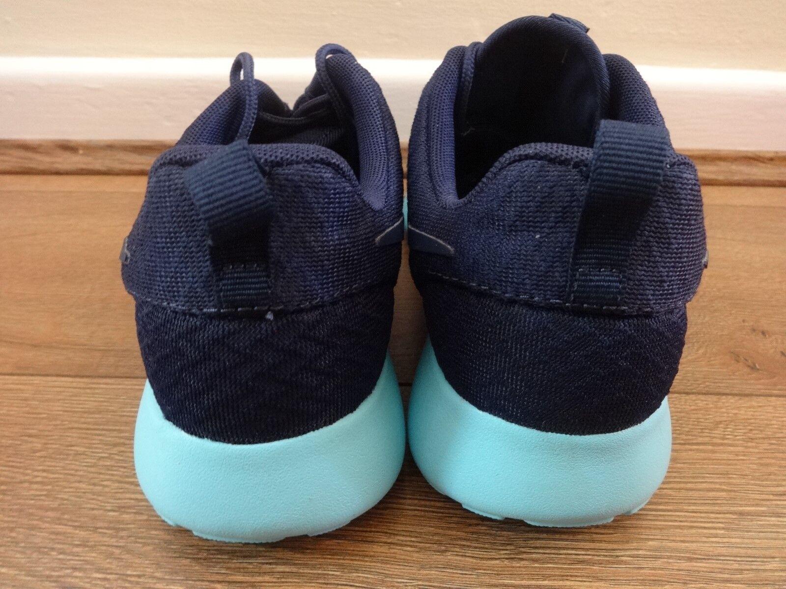 Nike Roshe One Femme trainers Baskets eu 511882 444 uk 4 eu Baskets 37.5 us 6.5 NEWBOX 6bdcc2