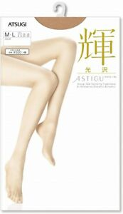 df3067c38ec Image is loading ATSUGI-ASTIGU-Pantyhose-Stockings-Tights-Shining-made-in-