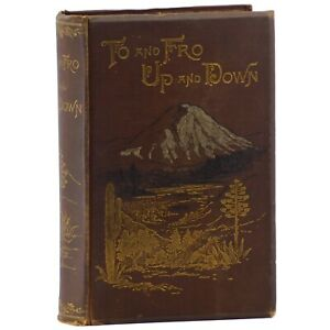 1888-Antique-History-California-Oregon-Arizona-New-Mexico-Illustrated-Travelogue