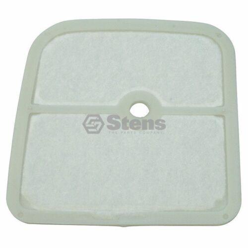 102-561 STENS Air Filter also Echo #13031051830