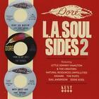 Dore L.A.Soul Sides von Various Artists (2015)