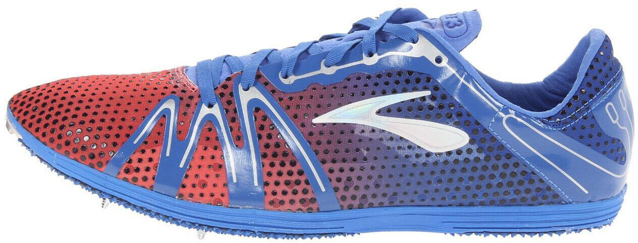 Brooks the  wire 3 running spikes  big savings