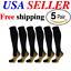 5-Pairs-Copper-Fit-Energy-Knee-High-Compression-Socks-SM-L-XL-XXL-Free-Ship-USA thumbnail 1