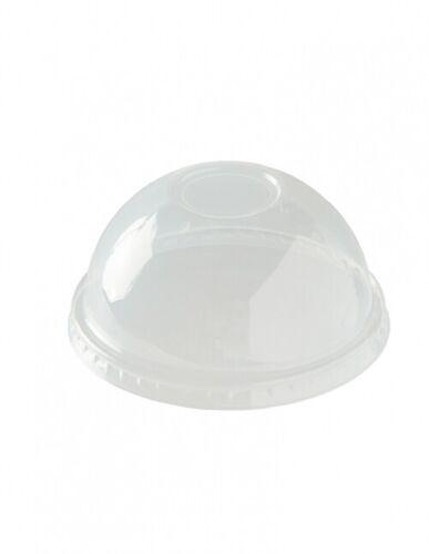 9oz Compostable Biodegradable Smoothie-Milkshake-sweets Cups /& Lids BIO750//D//E