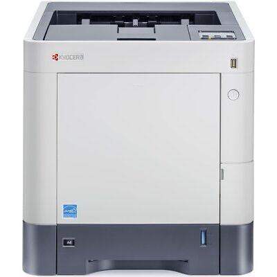 Kyocera ECOSYS P6230cdn  Laser,  LAN (Drucker)