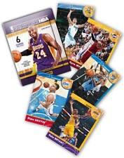 mancolista 2013-14 album Adrenalyn XL NBA trading Cards game PANINI rari