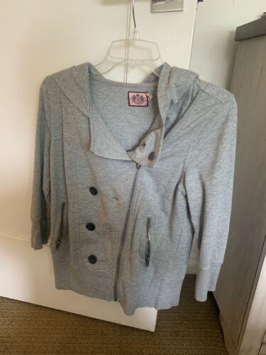 Juicy couture jacket/hoodie