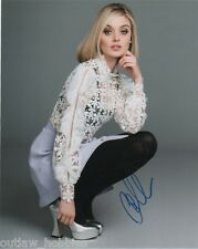 Bella Heathcote Fifty Shades of Grey Autographed Signed 8x10 Photo COA #7