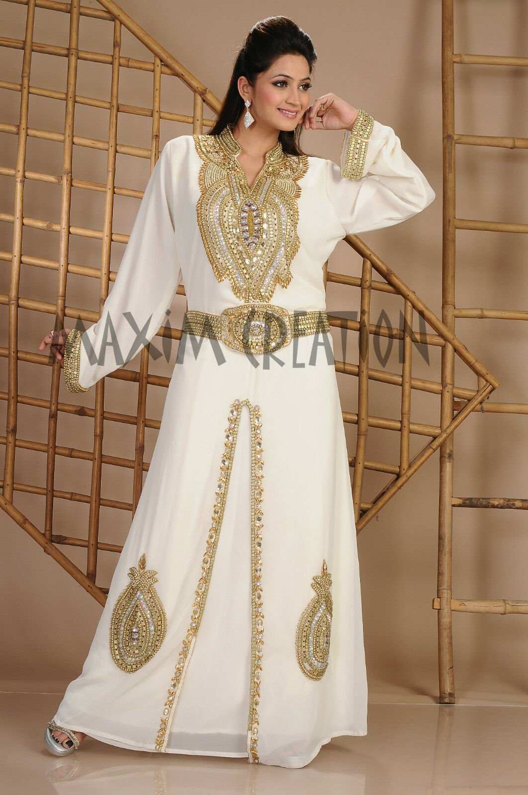 Fancy Long Floor Touch Length Wedding Wedding Wedding Kaftan Party wear Gown For Ladies 3543 437832