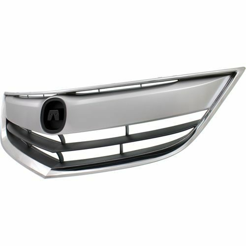 New Grille For Acura ILX AC1200117 2013 To 2014