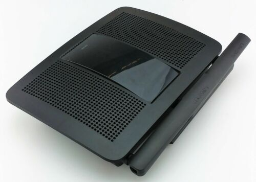 Linksys Max-Stream AC1750 Mu-Mimo Gigabit Wifi Router EA7300 Fair Shape