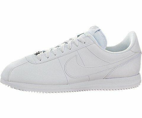 Cortez Basic Leather Casual Shoe