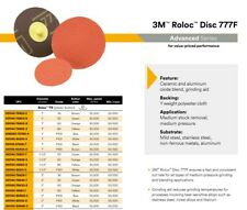 3m Scotch Brite Roloc Sanding Conditioning Discs 1 Inch