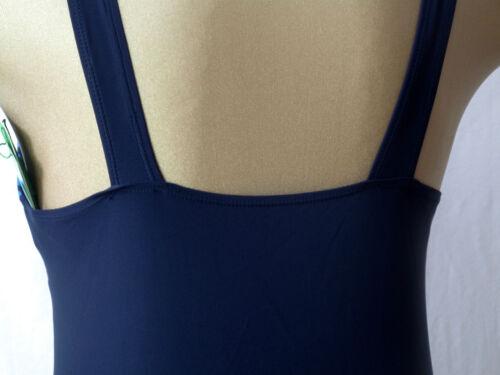 Costume da Bagno Donna Big Size Nero Colorata Cup-parte Costumi da bagno costume da bagno forte