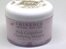 Esthederm - Osmoderlyse 2 Clarifying Scrub Mask - Salon Product -250ml/8.4oz Raw Elements - Lip Balm Rescue Broad Spectrum 30 SPF - 0.15 oz. (pack of 2)