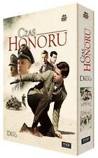 CZAS HONORU sezon 2  DVD( 4 disc)POLISH Shipping Worldwide