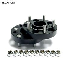 "4x 1"" Hub centric Wheel Spacers for Nissan GT-R Skyline 240SX Juke Nismo X-Trail"