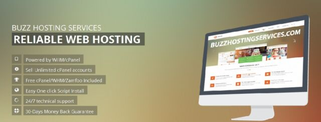 Alpha Reseller Hosting FOR ONE YEAR (One Years Celebration) cPanel/WHM/Master