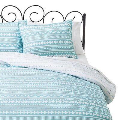 Xhilaration Tribal Stripe Comforter Set