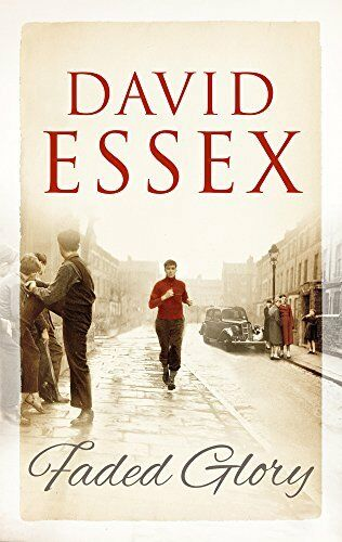 1 of 1 - Faded Glory by Essex, David 178408252X The Cheap Fast Free Post