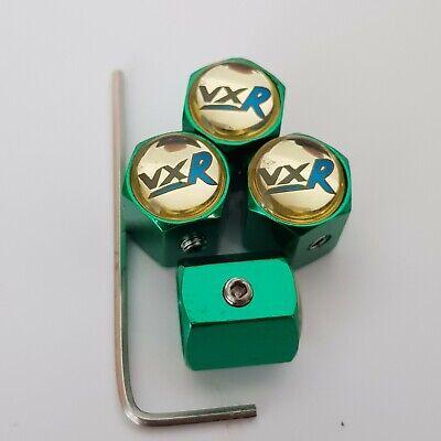 Vauxhall VXR Titanium Valve Pneu Capuchons anti-poussière Plastique à l/'intérieur de tous les modèles Astra Corsa