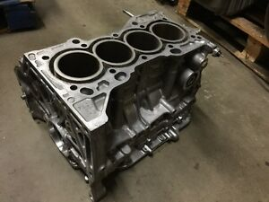 Used Acura RSX Type S KA Engine Block Machined And Honed - Acura rsx engine