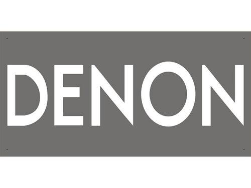 vn1942 Denon Shop for Advertising Display Banner Sign