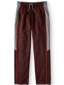 Athletic Works Boys' Tricot Active Pants | eBay
