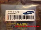 SAMSUNG T-con Board Repair Kit for BN95-00628C /A /B BN41-01815A BN97-06551C /A