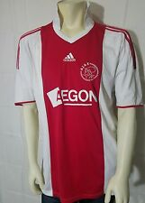 Sales! Low Price! Classic Adidas Jersey Shirt For Ajax Football/Soccer Club