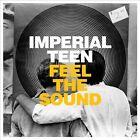 Feel the Sound * by Imperial Teen (Vinyl, Jan-2012, Merge)