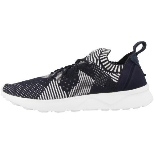 Adidas zx flusso avanzata virtù primeknit scarpe da donna scarpe leggenda