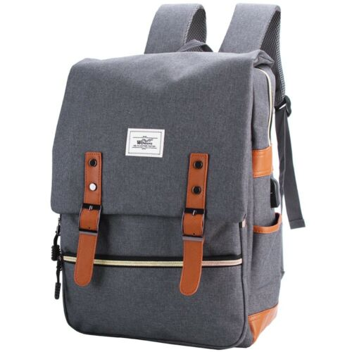 Polyester Slim bag/&oxford school bags /& Backpack with USB charging port /&laptop