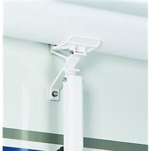 Carefree 902865WHT White Awning Rafter VI Arm w/ Ground ...