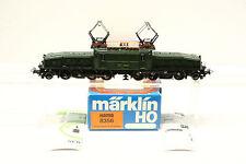 Märklin HAMO 8356, BR Be 6/8 SBB Krokodil , 2-Leiter Gleichstrom, sehr gut, OVP