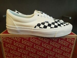 NEW-IN-THE-BOX-VANS-ERA-CRFT-PODIUM-CHECKERBOARD-VN0A3WLRVPN-SHOES-FOR-MEN