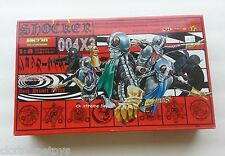 Masked Kamen Shocker Rider Figure Real Action Heroes Medicom Toy RAH220 004X3