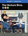 Venture Bros Season 6 / BLURAY