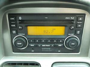 NISSAN-NAVARA-STEREO-RADIO-HEAD-UNIT-D22-DASH-STACKER-04-97-08-15