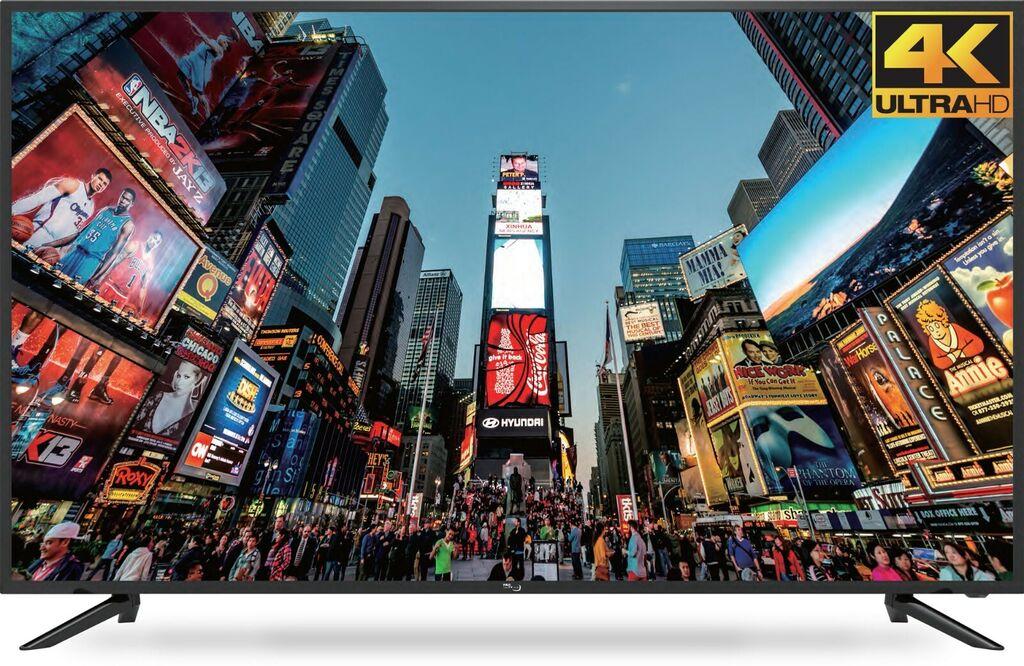 "RCA 58"" 4K Ultra HD Smart TV - RNSMU5839 | Ebay"