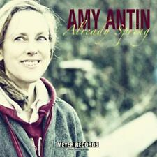 Amy Antin - Already Spring - CD NEU