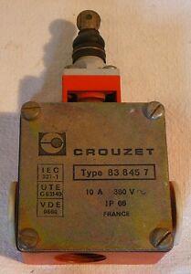 Crouzet Lüfter Model 70546290  Typ 99489411