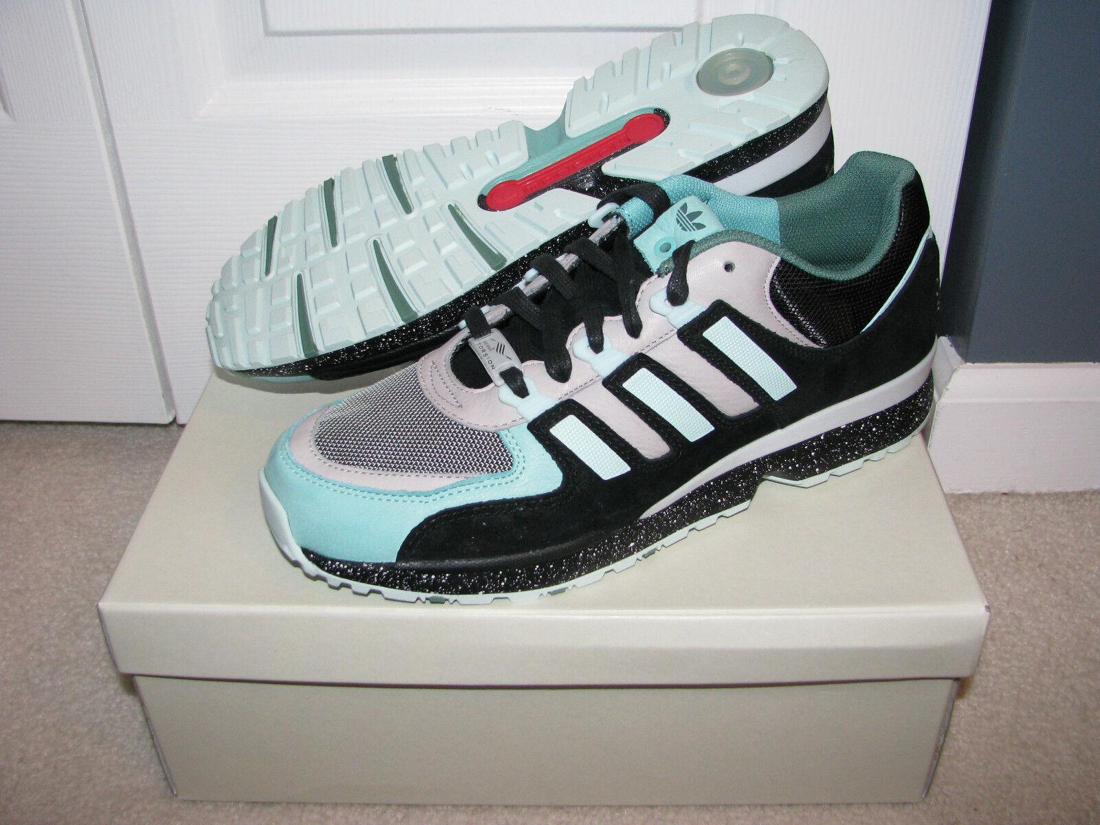 Adidas x SneakerFreaker Consortium Torsion  Integral S Mint Mens Size 9.5 DS NIB   classic style