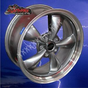 18-034-COBRA-MAG-WHEELS-X4-SUIT-FORD-18X8-ALLOY-PRE-AU-18-INCH-MAGS-SET-OF-4
