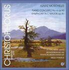 Ignaz Moscheles: Piano Concerto No. 6; Symphony in C major (CD, Jun-2008, Christophorus)