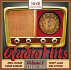 Radio Hits Volume 1 (1920-1945) von Sinatra,Crosby,Garland,Como,Various Artists (2014)
