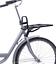 miniatuur 2 - Vorderradgepäckträger Steco transport 45x30cm - schwarz