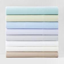 Sky Bedding 500 Thread Count 100% Cotton Queen Sheet Set ORCHID PURPLE B1513